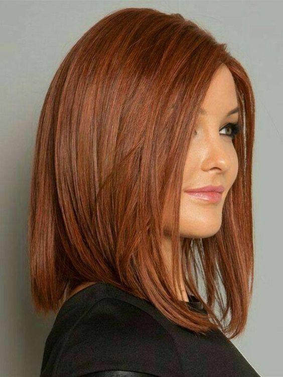 30 Sublimes Couleurs De Cheveux Tendance 233 T 233 2019