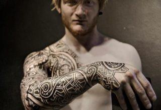 Quelle est la signification du tatouage celtique