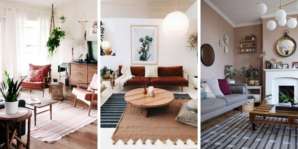 Salon Scandinave: 20 Idées Pour Donner Un Style Scandinave À Son Salon