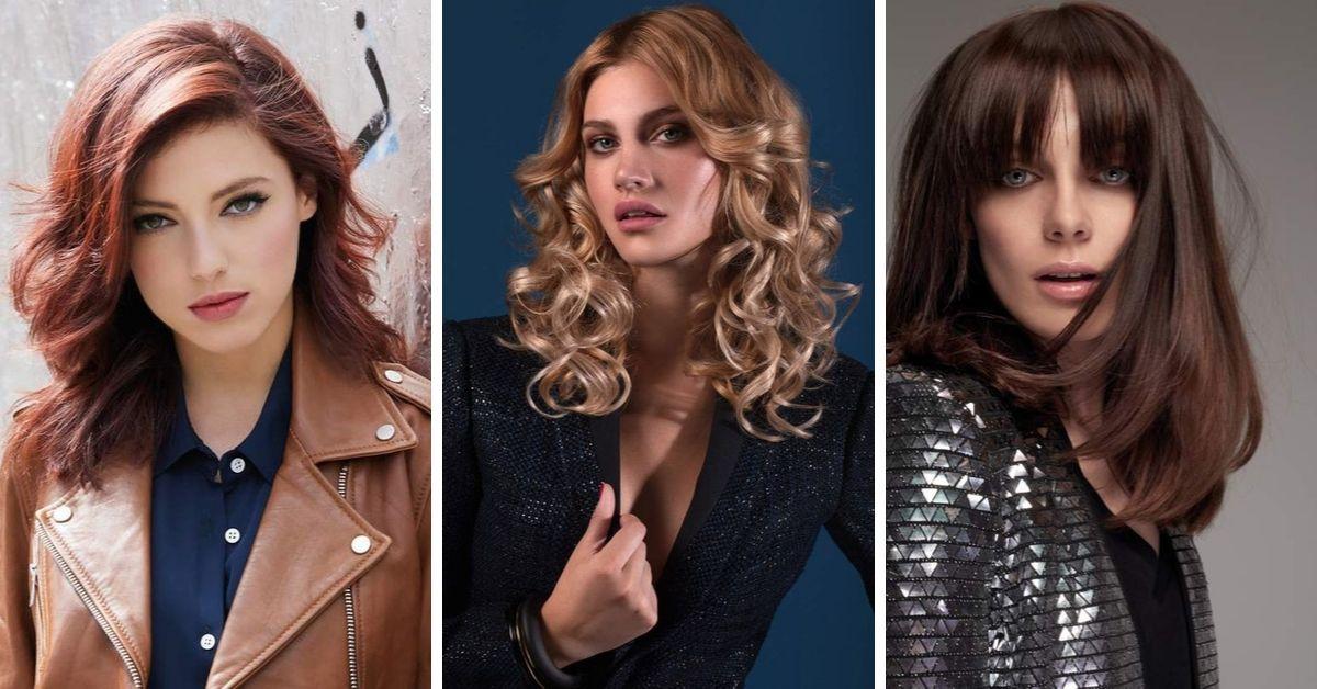 23 coiffures tendance pour l'automne-hiver 2020-2021