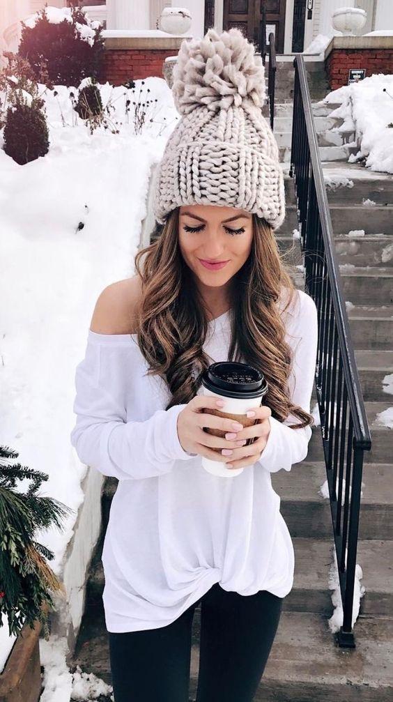 26 Accessoires Cheveux Stylés Pour Passer L'hiver En Beauté