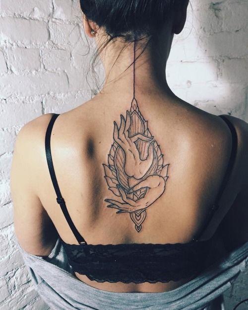 20 Idées De Tatouages Pour Les Femmes