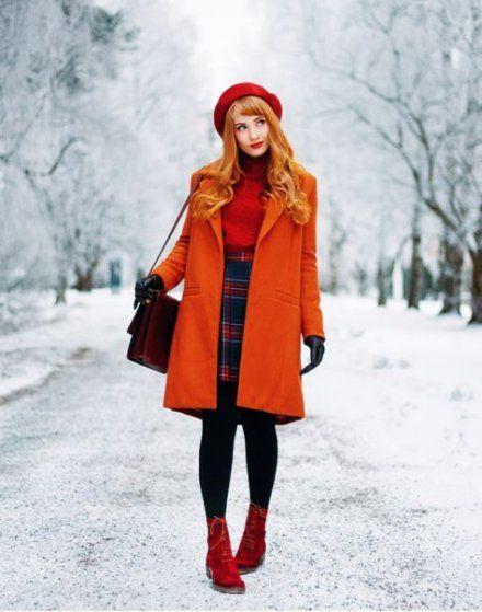 23 Tenues D'hiver Tendance à Copier Dès Maintenant