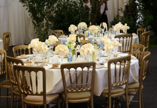 table-mariage