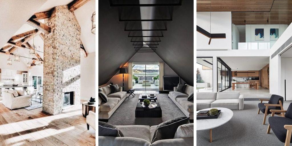 24 Idées De Design D'intérieur Qui Vont Sublimer Votre Maison