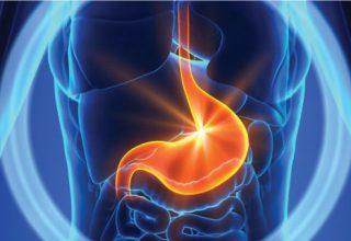les premiers symptômes du cancer de l'estomac