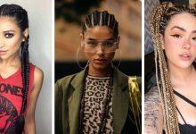 20 Idées Pour Adopter La Tresse Africaine Pour Femme