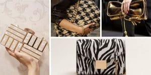 20 Pochettes de soirée designer pour les femmes élégantes