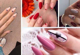 23 Idées De Manucures Pour La Saint-Valentin