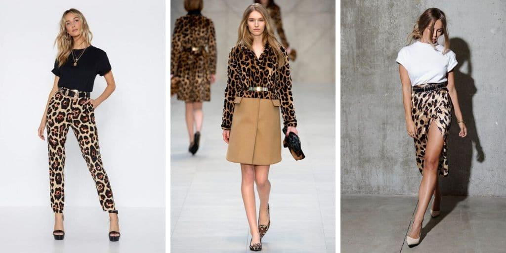26 Pièces qui vont vous faire aimer l'imprimé léopard