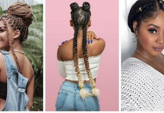 Cheveux Afro : 22 Tendances à Tester Cette Année