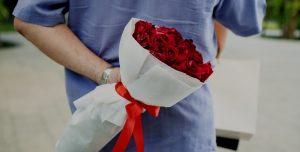 Combien de roses doit-on offrir pour la Saint Valentin