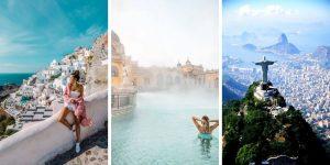 Les 10 Meilleures Destinations Pour Faire La Fête En Vacances