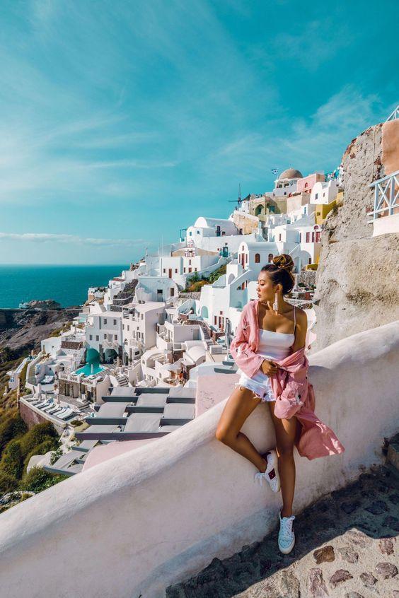 Les 15 Meilleures Destinations Pour Faire La Fête En Vacances