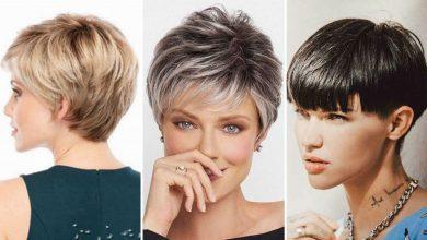 15 Meilleures coupes de cheveux très courtes pour femme (Edition 2020)