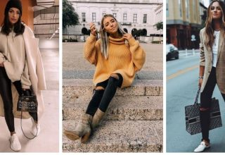 Style street : 30 inspirations de style