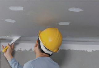 Combien coute un faux-plafond
