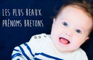 Prénoms Breton