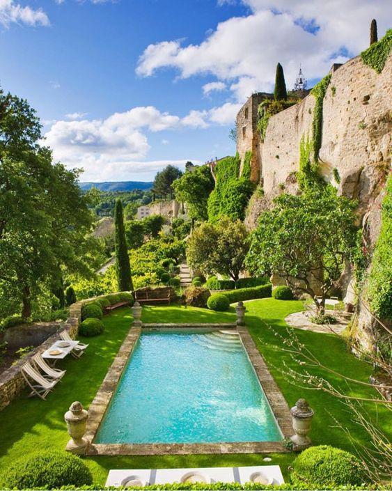 25 Piscines Délicieuses Pour Maisons De Vacances