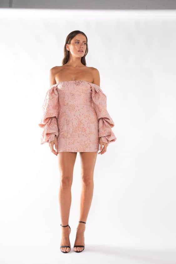 Robes courtes : 25 modèles qui nous font craquer