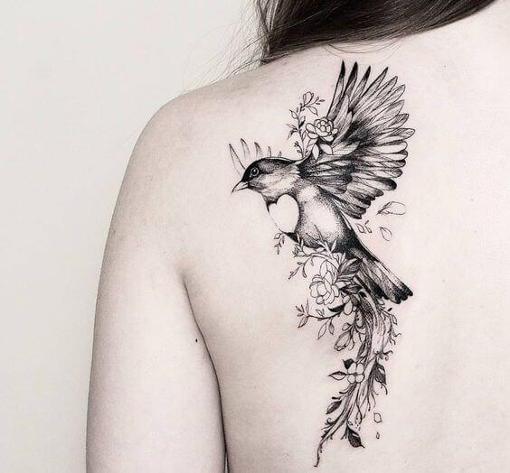 Tatouages d'animaux : 20 idées pour les femmes