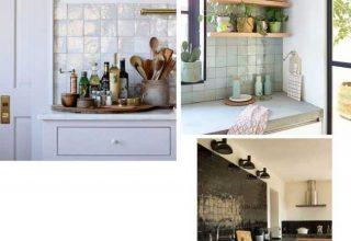 5 touches décoratives pour une cuisine tendance