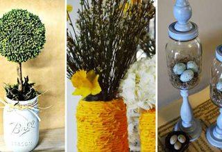 15 projets de pots de bricolage brillants à fabriquer ce printemps