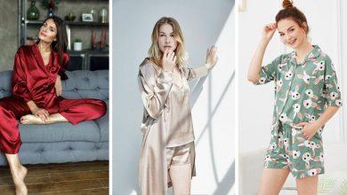 25 Pyjamas pour un confinement tout confort !