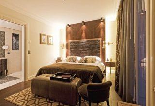 Villa Honegg - Un hôtel de luxe