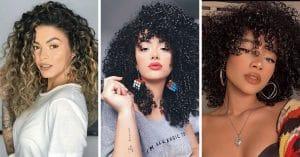 Cheveux bouclés : 20 idées pour les coiffer en 2020