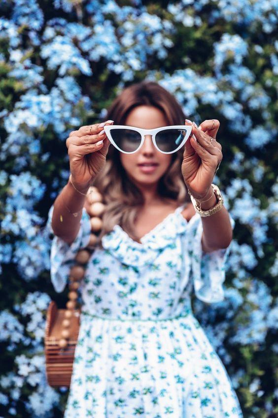 Lunettes de soleil : 20 modèles à suivre