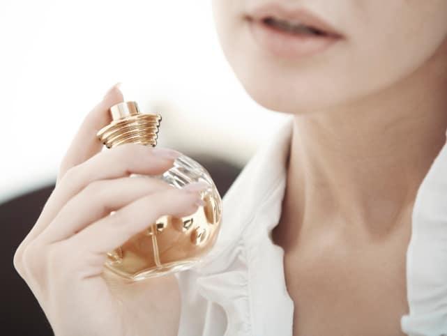 Trop de parfum