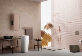 Jetez un œil aux dernières tendances de la salle de bain!