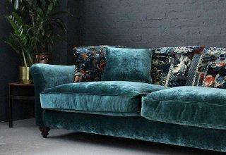Choisissez le bon canapé pour votre salon