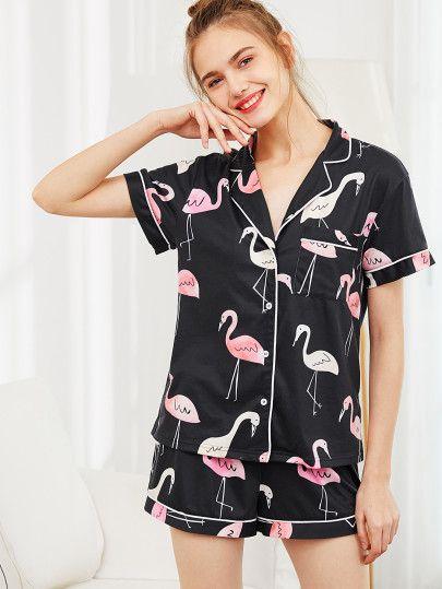 20 Pyjamas d'été pour les femmes