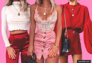 25 idées de tenues pour la Saint-Valentin