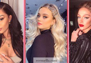 11 coiffures de Saint Valentin charmantes pour tout type de date