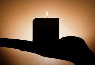 Bougie noire - Signification et symbolisme