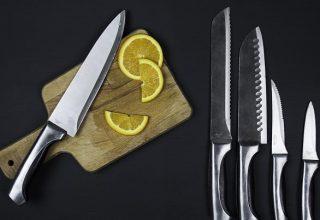 Rêves de couteaux - Signification et interprétation