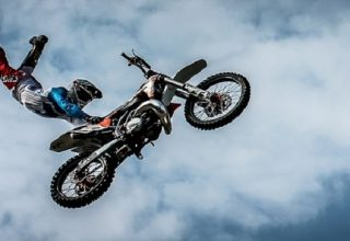 Rêves de motos - Signification et interprétation