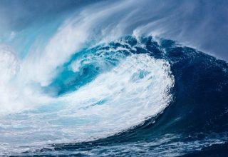 Rêves sur les tsunamis - Signification et interprétation