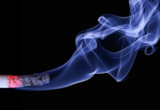 Sentir la fumée - Signification spirituelle et symbolisme