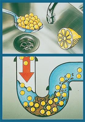 Pour résoudre le problème de l'évier très bouché il existe plusieurs méthodes efficaces. dans cet article nous allons vous montrer 3 méthode pour déboucher un évier.  Déboucher un évier très bouché avec des déboucheurs écologiques déboucheurs écologiquesGrâce à un système écologique à base de micro-organismes, sans acide, sans soude, ce déboucheur canalisations peut détruire tous types de déchets:  graisse savon papier cheveux Vous pouvez tester certains produits écologiques pour déboucher l'évier comme le label écologique Ecolabel. Leur action est très lente (versez le produit avant d'aller dormir, et laissez agir une nuit entière !). Ils aident dans le cas d'un évier qui évacue moins rapidement que d'habitude, mais pas dans le cas d'une grosse obstruction.  La recette bicarbonate de soude (tout à fait inoffensif et naturel) versé dans l'évier avec du vinaigre donne le même résultat. Il faut aussi laisser agir une nuit.  Déboucher un évier très bouché avec des déboucheurs chimiques Vous pouvez utiliser les déboucheurs chimiques liquide, solide ou  en gel et laissez agir.  Ces déboucheurs sont très efficaces pour détruire les saletés et la graisse mais sont à utiliser avec précautions.  Déboucher un évier très bouché avec la ventouse La méthode de débouchage avec un ventouse reste toujours aussi efficace, économique et simple à utiliser.  D'abord, prenez une ventouse. Ensuite, mettez la ventouse sur le trou de l'évacuation de l'évier,appuyer sur la manche et faites des va-et-viens avec la ventouse mais avant tout ça bouchez provisoirement toutes les autres ouvertures de l'évier.  Sinon si le lavabo est très bouché,  d'abord placer un seau en dessous du siphon, ensuite dévissez le siphon et nettoyez-le à l'eau additionnée ou non de liquide vaisselle.