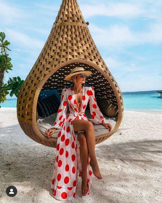 20 looks de plage qu'on adore