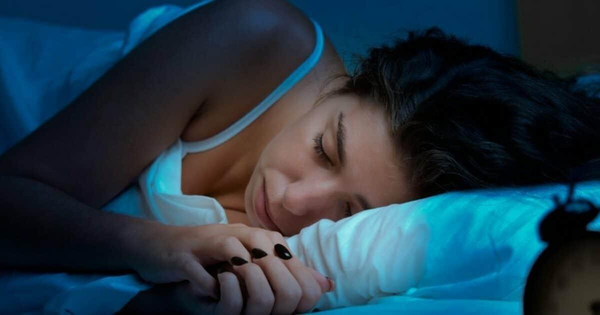 comment s'endormir plus vite
