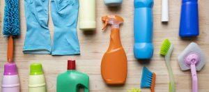 produits-ménager