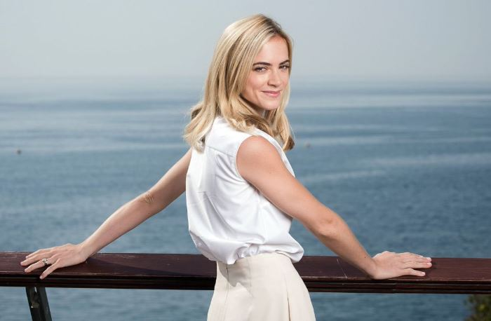 Fortune d'Emily Wickersham