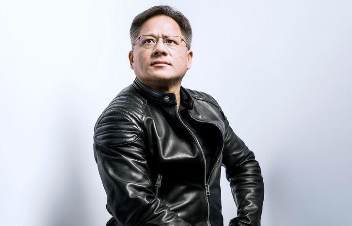 Fortune de Jensen Huang