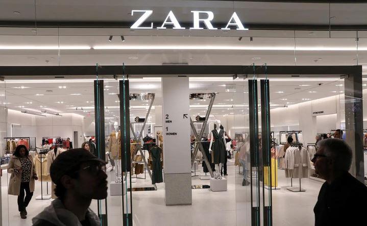 Fortune de Zara