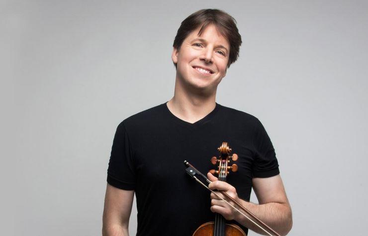 Fortune de Joshua Bell